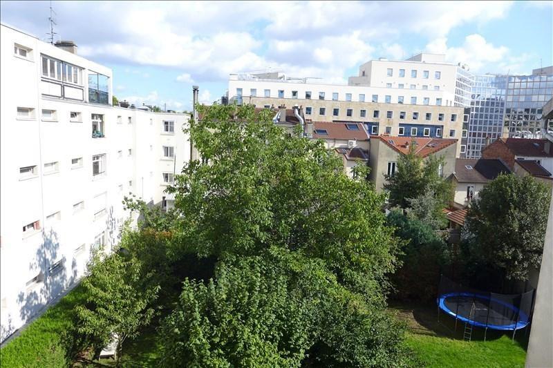 Rental apartment Suresnes 990€ CC - Picture 6