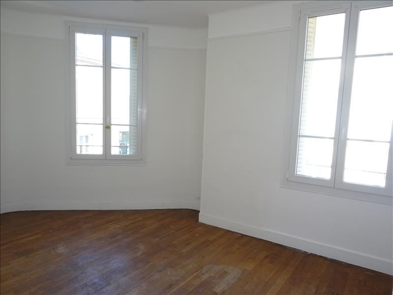 Vente appartement Ste savine 65 000€ - Photo 4