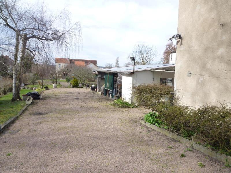 Vente maison / villa Cusset 67500€ - Photo 4