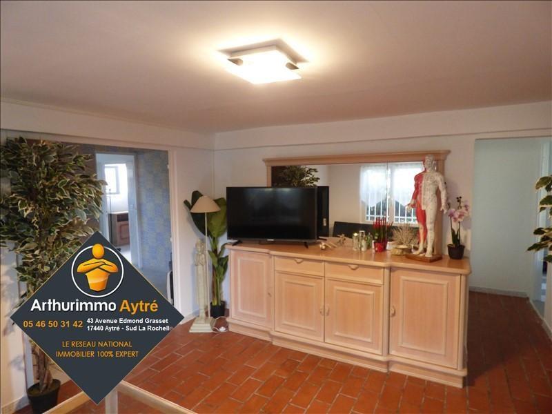 Vente maison / villa La rochelle 414000€ - Photo 3