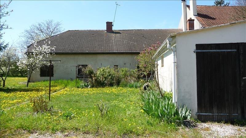 Vente maison / villa St jean de losne 89000€ - Photo 1