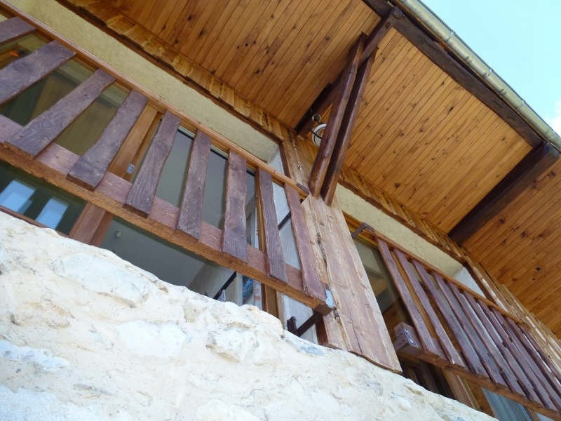 Vente maison / villa Thoiry 420 000€ - Photo 11