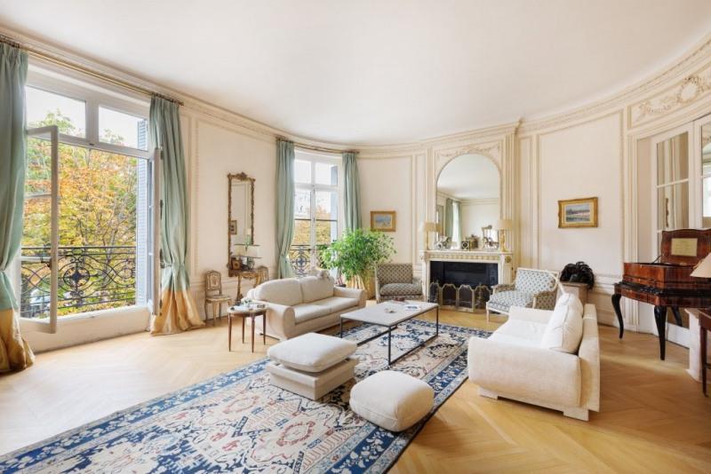 Revenda residencial de prestígio apartamento Paris 16ème 7500000€ - Fotografia 10