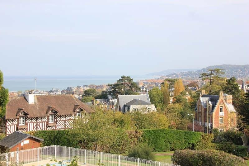 Sale apartment Villers sur mer 328000€ - Picture 1