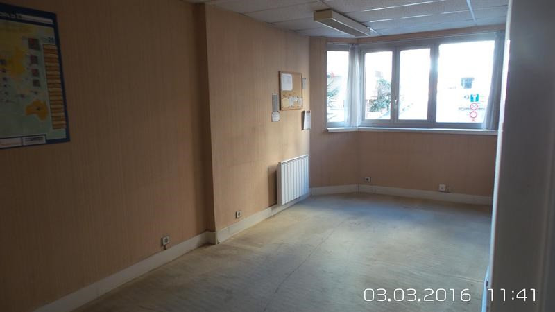 Vente Local commercial Courbevoie 0