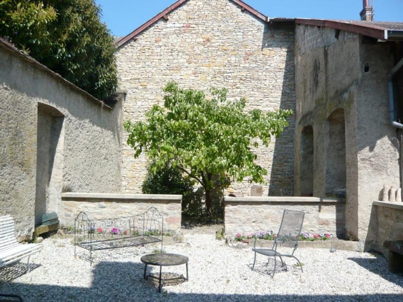 Deluxe sale house / villa Cremieu 850000€ - Picture 3