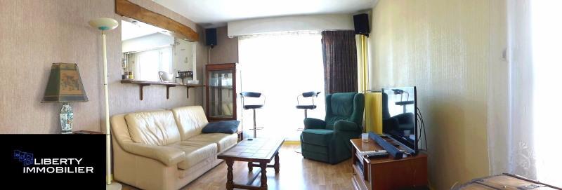 Vente appartement Maurepas 160000€ - Photo 2