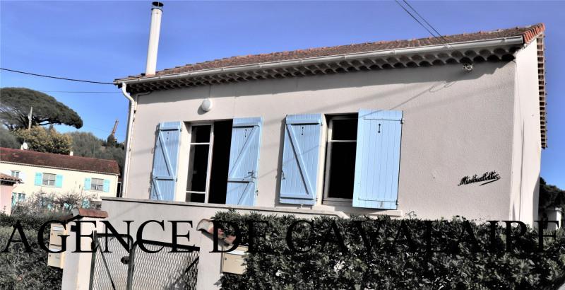 Vente maison / villa Cavalaire sur mer 472000€ - Photo 7