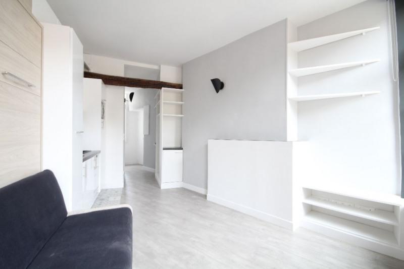 Vente appartement Saint germain en laye 195000€ - Photo 3