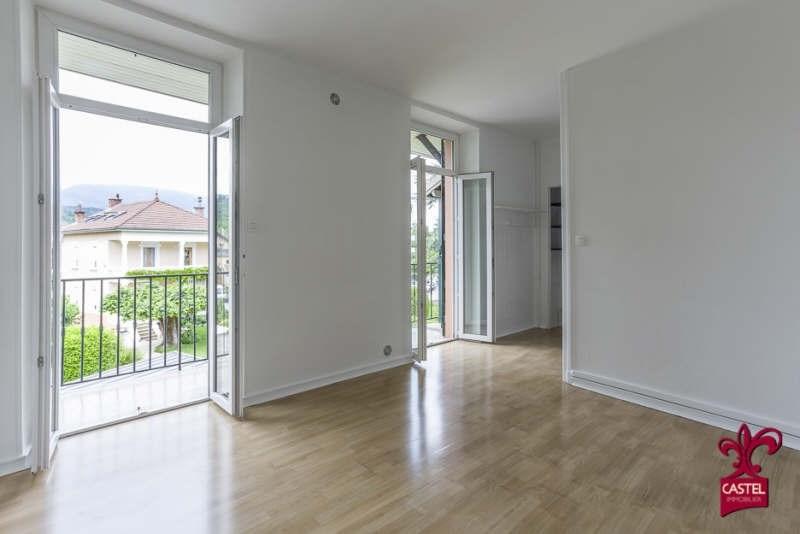 Vente appartement Cognin 129000€ - Photo 1