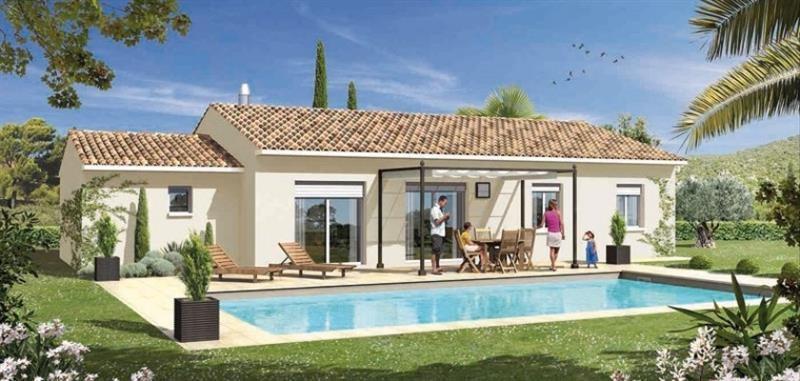 Maison  5 pièces + Terrain 1200 m² Reillanne par MAISONS AVENIR TRADITION