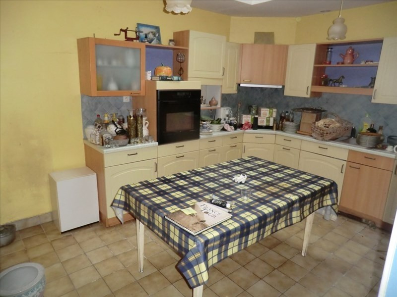 Vente maison / villa St georges de chesne 93600€ - Photo 3