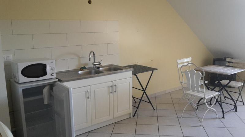 Sale apartment St jean de bournay 126500€ - Picture 2