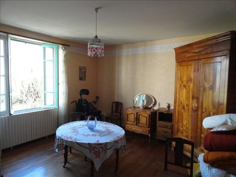 Vente maison / villa St crespin sur moine 65000€ - Photo 2