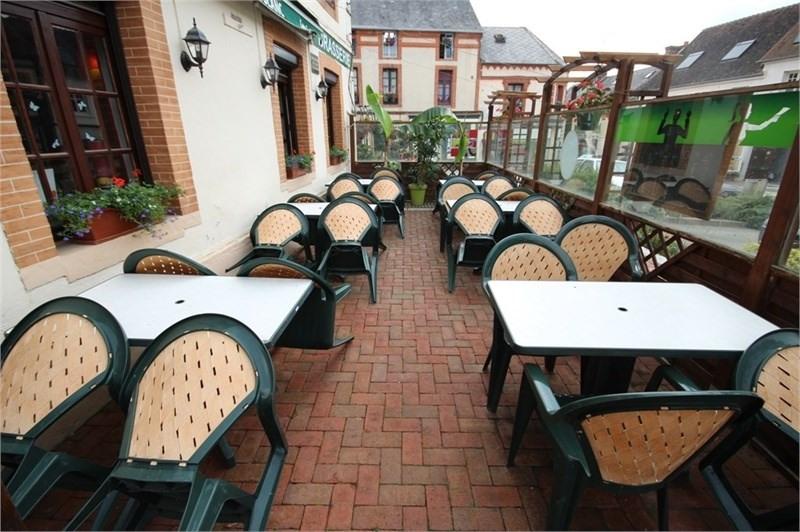 Fonds de commerce Café - Hôtel - Restaurant Verneuil-sur-Avre 0
