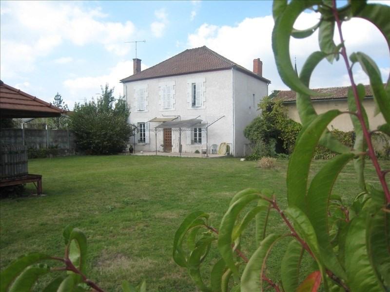 Vente maison / villa St yorre 220000€ - Photo 1