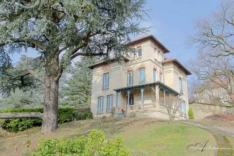 Maison Vassieux 225m²