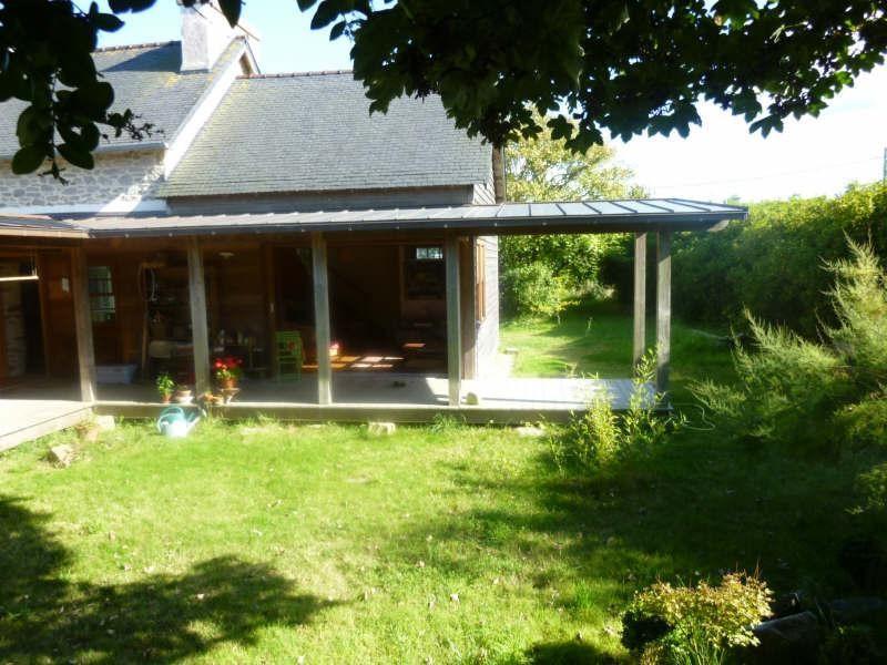 Sale house / villa Plouneour trez 246000€ - Picture 4