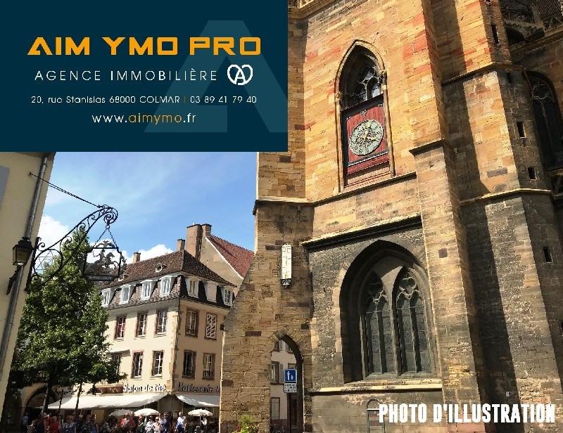 Location local commercial Colmar 600€ CC - Photo 1