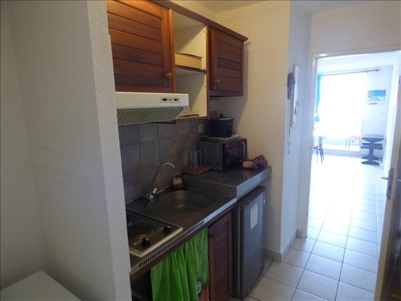 Rental apartment St gilles les bains 690€ CC - Picture 6