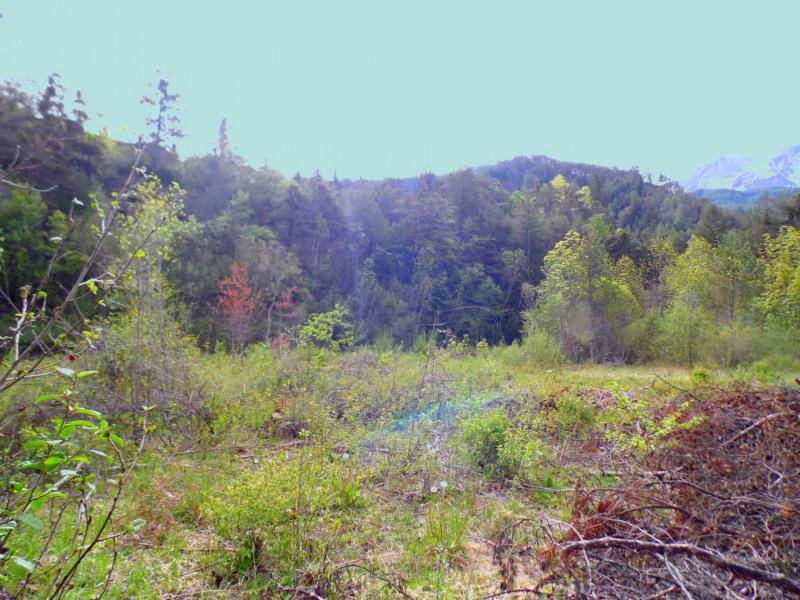 Vente terrain Uvernet fours 115500€ - Photo 2