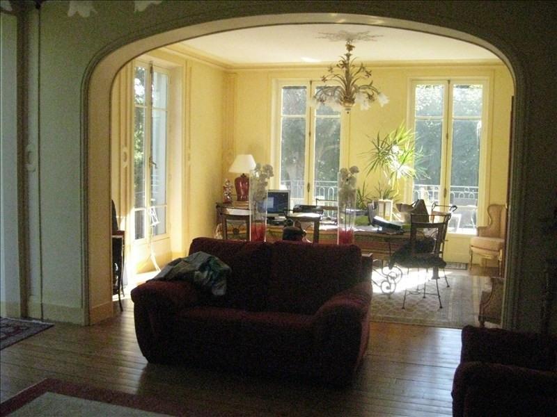 Deluxe sale house / villa Vetheuil 840000€ - Picture 6