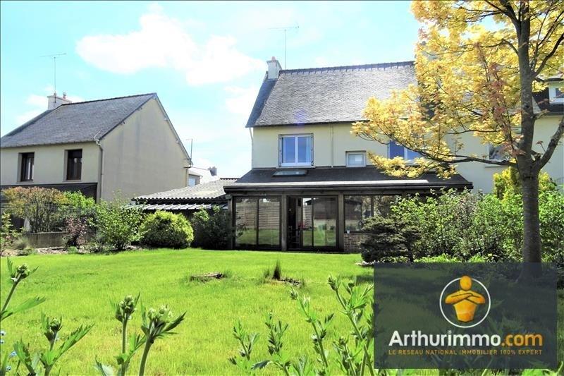 Sale house / villa St brieuc 148400€ - Picture 1