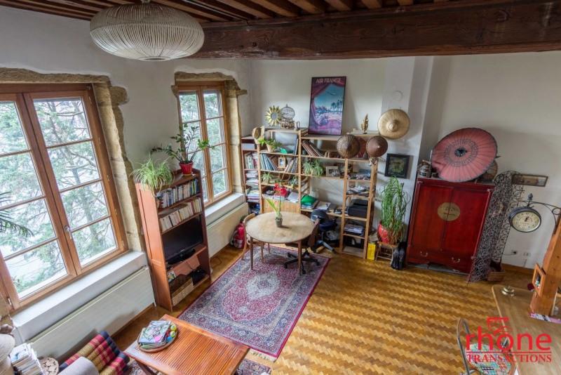 Vente appartement Lyon 4ème 288000€ - Photo 2