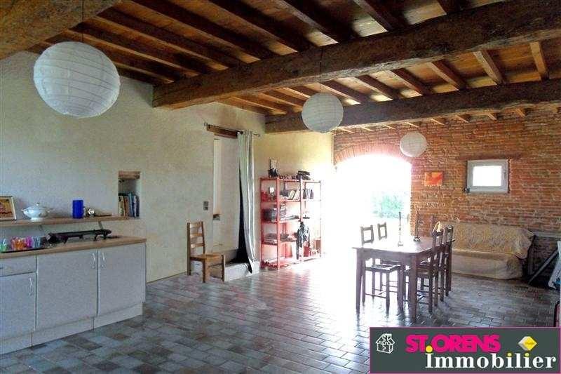 Vente maison / villa Saint-orens secteur 424000€ - Photo 7