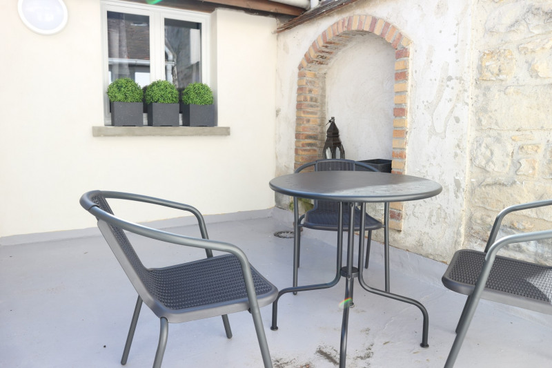Rental apartment Fontainebleau 1 000€ CC - Picture 14