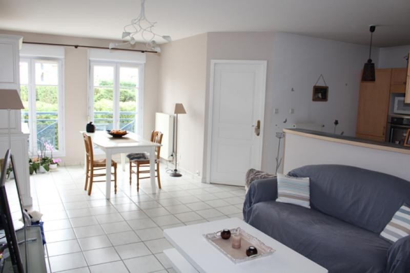 Vente appartement Villette d anthon 209 000€ - Photo 1