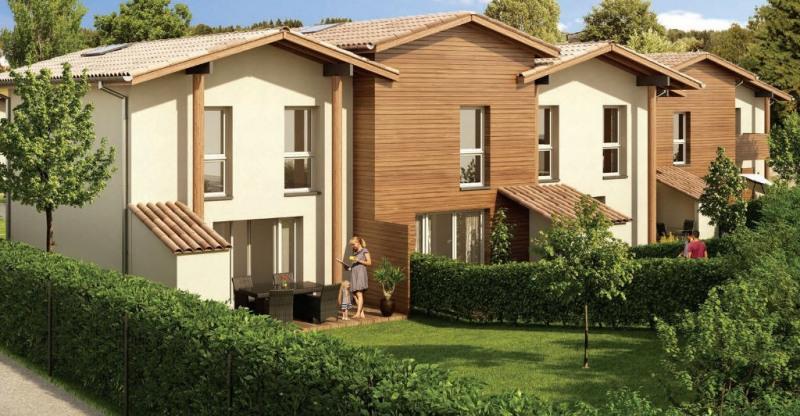 Vente maison / villa Artigues pres bordeaux 241000€ - Photo 2
