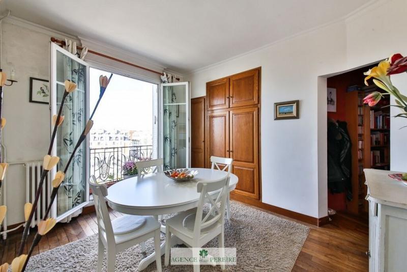 Sale apartment Courbevoie 749000€ - Picture 4