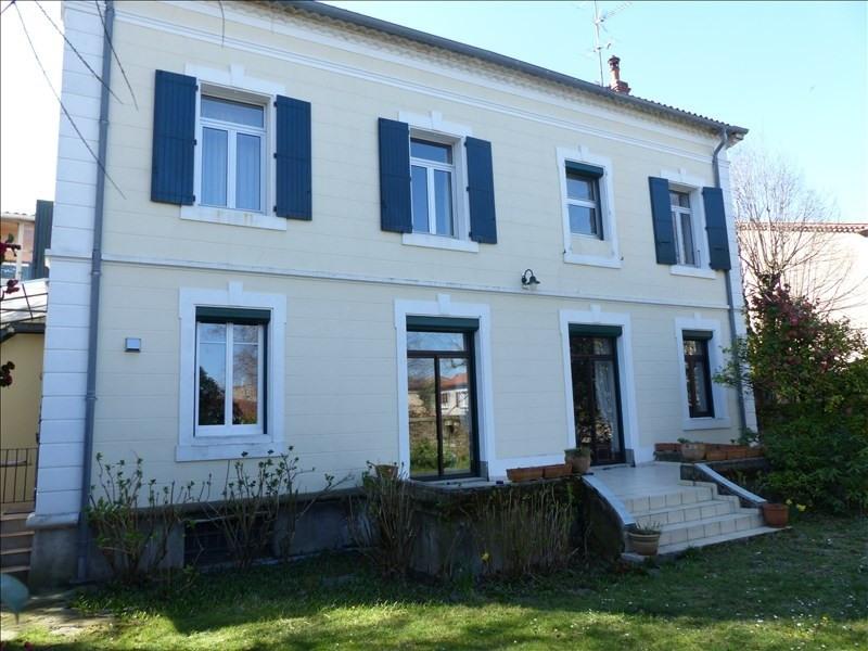 Vente maison / villa Secteur mazamet 350000€ - Photo 1