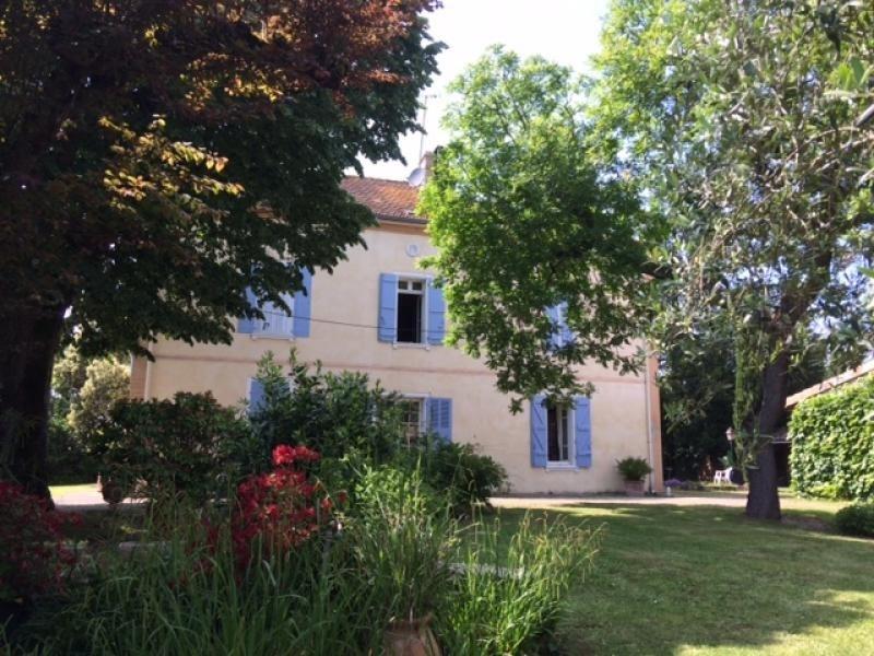 Vente de prestige maison / villa Montauban 647900€ - Photo 6