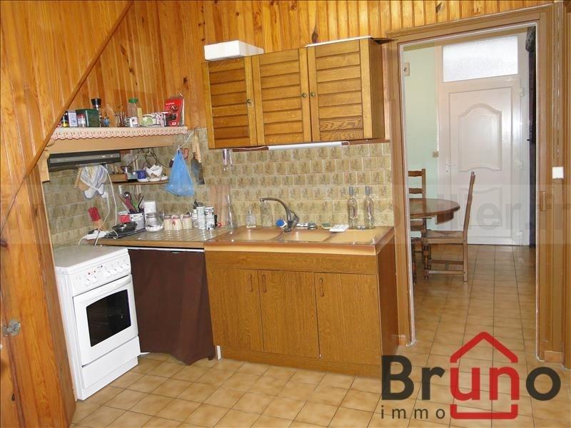 Verkoop  huis Le crotoy 208500€ - Foto 6
