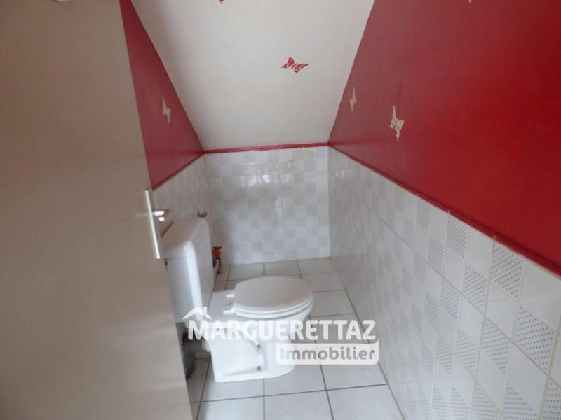 Sale apartment Saint-jeoire 132500€ - Picture 6