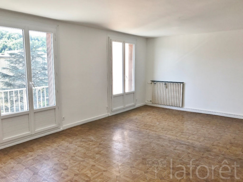 Sale apartment Bourgoin jallieu 119 900€ - Picture 1