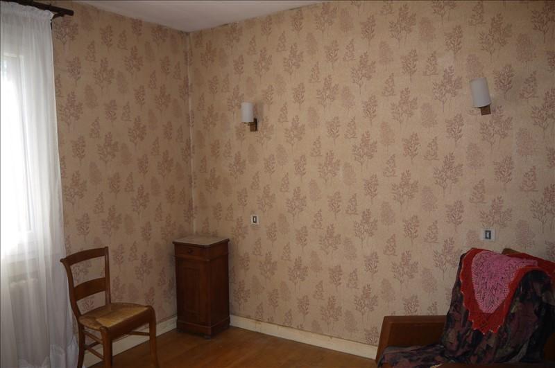 Venta  casa Reventin vaugris 179500€ - Fotografía 8