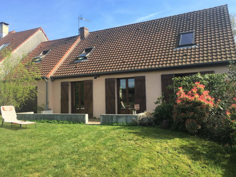 Sale house / villa Grisy les platres 326000€ - Picture 6
