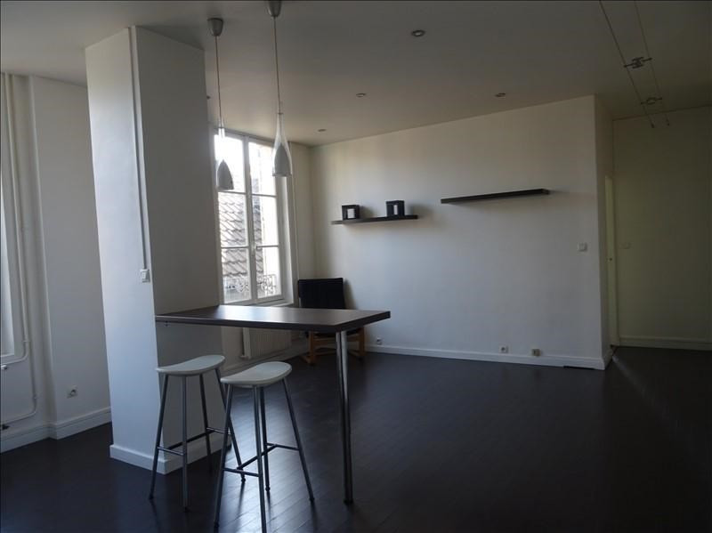Vente appartement Troyes 117 000€ - Photo 2