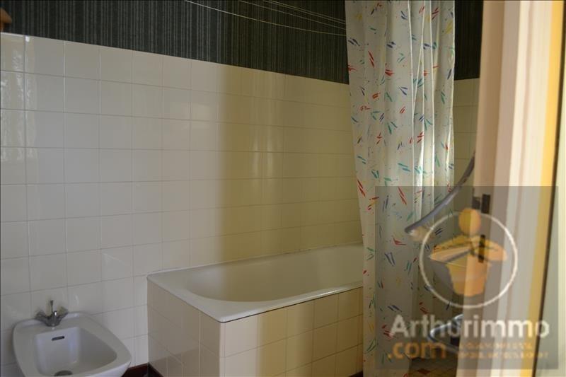 Vente maison / villa Bazet 81000€ - Photo 7