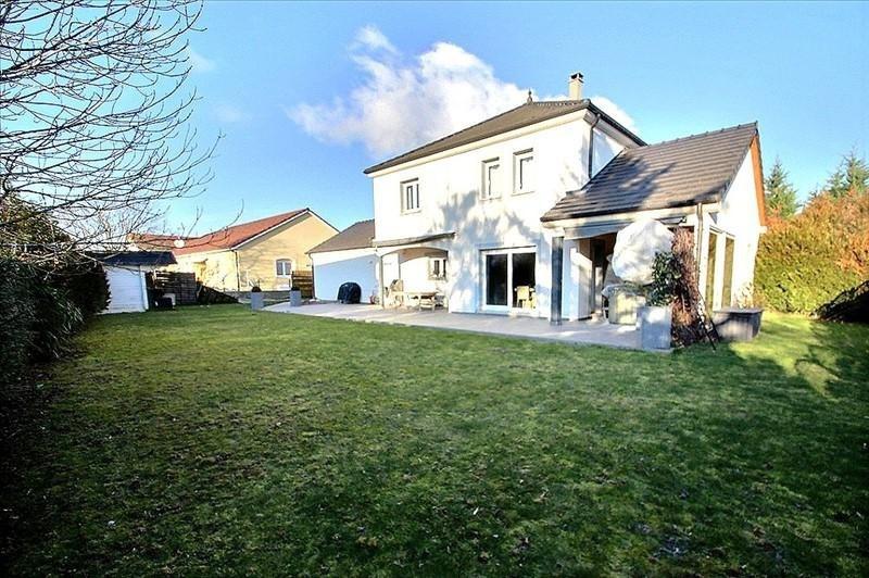 Vente maison / villa Thionville 530000€ - Photo 5