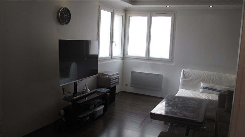 Sale apartment Grenoble 121 000€ - Picture 1