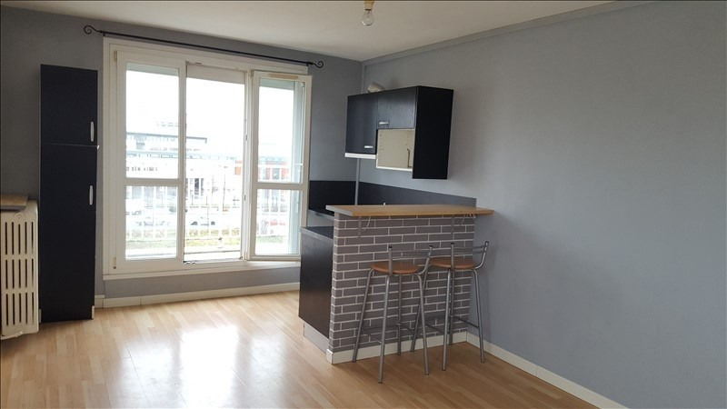Investment property apartment Ifs 78000€ - Picture 1