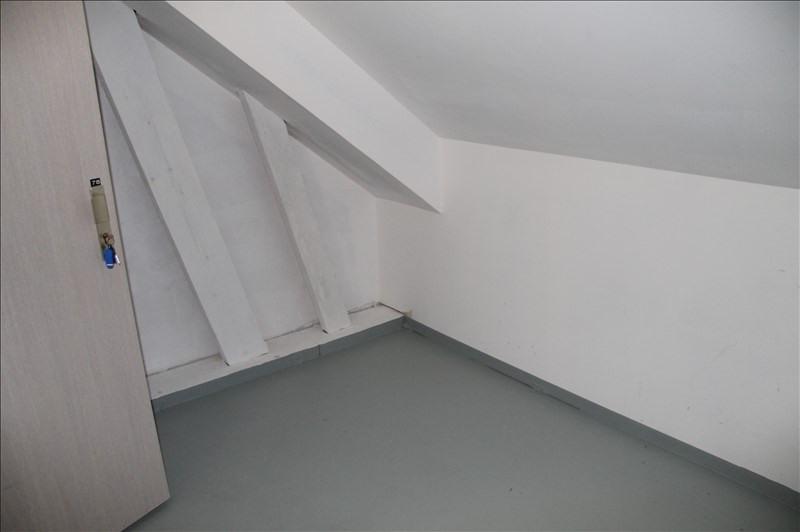 Sale apartment Bois le roi 199000€ - Picture 9