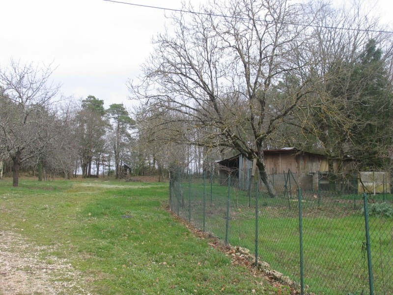 Sale house / villa Brantome 296900€ - Picture 8