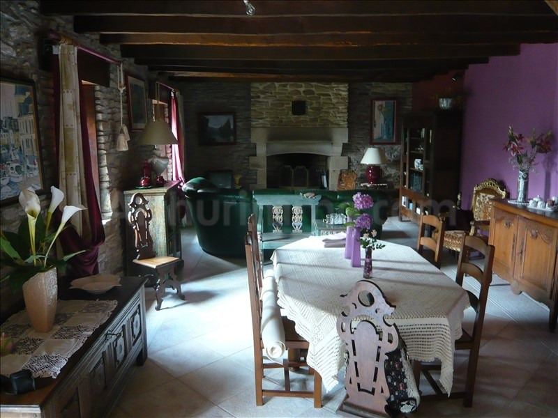 Sale house / villa Pluvigner 230 000€ - Picture 4