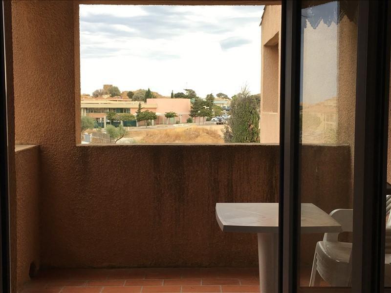 Vente appartement L ile rousse 118000€ - Photo 5