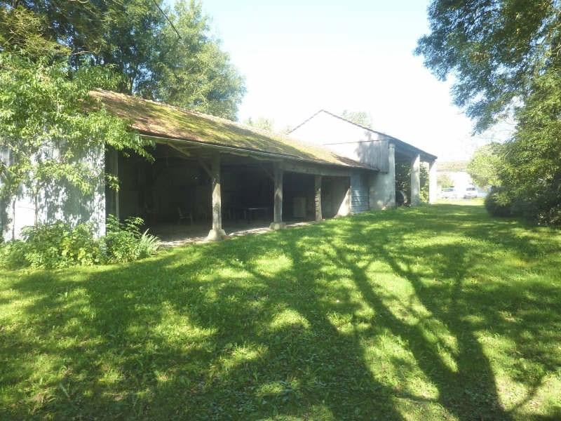 Sale house / villa Matha 133000€ - Picture 12